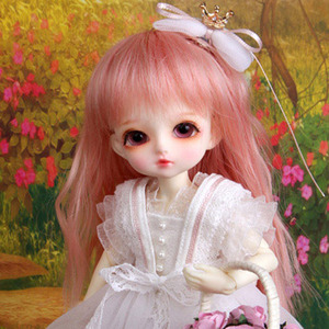 Tiny Delf 20 HANAEL PRINCESS - The Wild Swans Limited