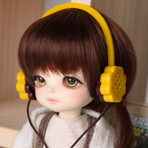 Headphone TDF (Sun Flower)