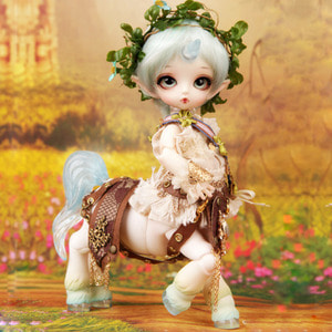 Tiny Delf DOROTHY UNICORN CENTAUR ver. Limited