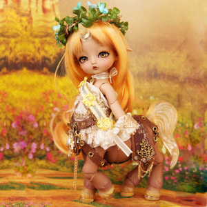 Tiny Delf ALICE UNICORN CENTAUR ver. Limited