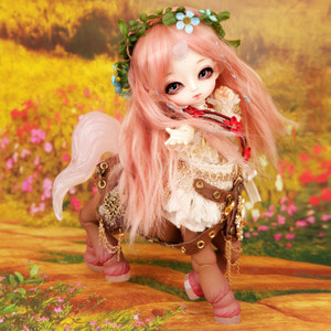 Tiny Delf GERDA UNICORN CENTAUR ver. Limited