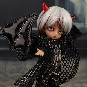 Tiny Delf INCUBUS KAI FULL PACKAGE Limited
