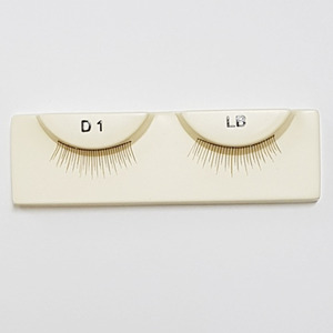 EYELASHES - D1LB For All