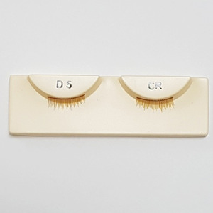 EYELASHES - D5CR For All