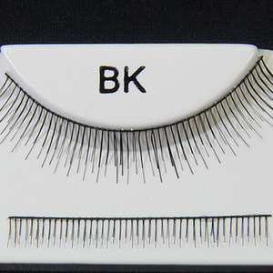 EYELASHES - D8BK(DD1BK) For All