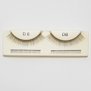 EYELASHES - D8DB For All