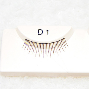 EYELASHES - D1BR (MB) For All