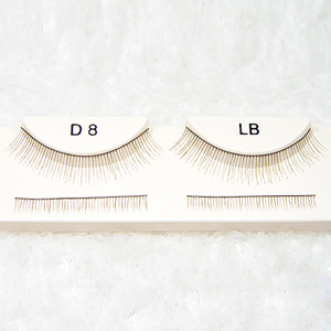 EYELASHES - D8LB For All