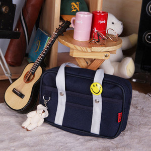 TEENS BAG (Navy) L