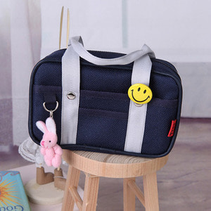 TEENS BAG (Navy) M