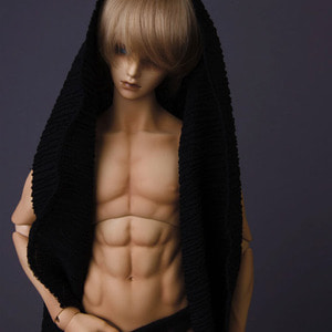 Model Delf - BOY Body New Type1