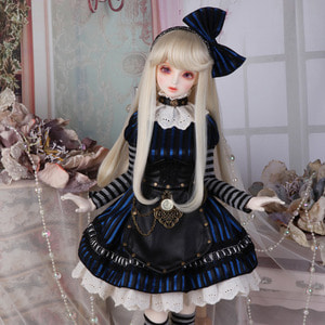 SDF Dark-blue Alice Set