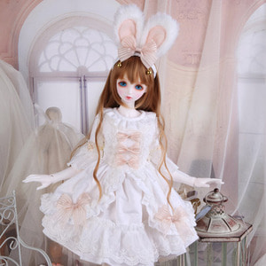SDF White Rabbit Set