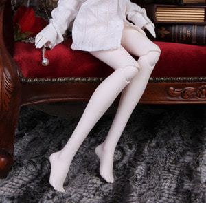 Delf Girl Heel Legs (for Body type 5)