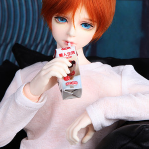 Model Delf Hands-1 (for Boy New Type Body only)