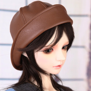 Chaplin Hat For DF-SSDF (Brown)