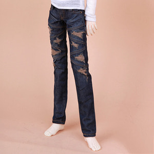 SDF BOY CUTTING LINE STUD JEAN