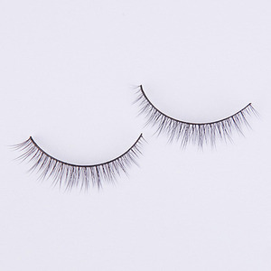 EYELASHES 08 (Black)