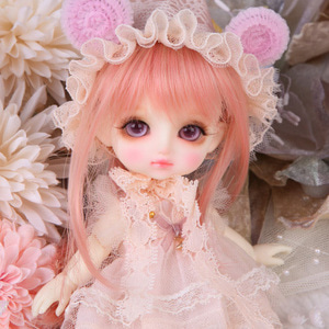 TDF Tiny Fairy Set (Pink)