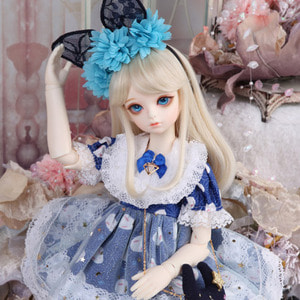 KDF Dream World Set (Blue)