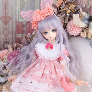 KDF Dream World Set (Pink)
