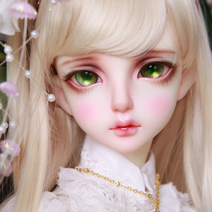 LUTS 18th Anniversary Senior Delf ANN Ver.SDF Limited