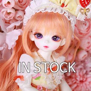 2018 EVENT- Honey Delf MADELEINE Sweety Limited (in stock)