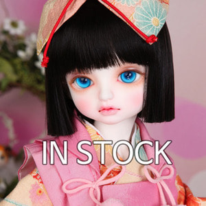 2018 EVENT- Baby Delf DAISY (in stock)