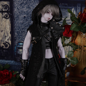 Model Delf THE MASTER LUTS DARF ELF CIAN Limited Full package