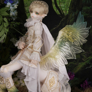 Kid Delf BERRY PEGASUS ver. - MOONLIT SONG Limited Full Package
