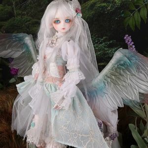 Kid Delf JAMONG PEGASUS ver. - MOONLIT SONG Limited Full Package