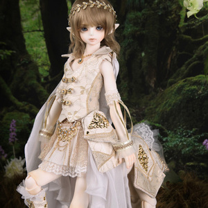 Kid Delf BERRY CENTAUR ver. - MOONLIT SONG Limited Full Package