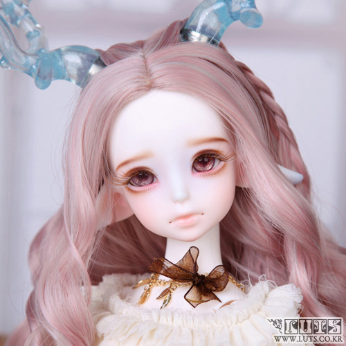 Kid Delf YUL SATYRESS ver. Limited Full Package