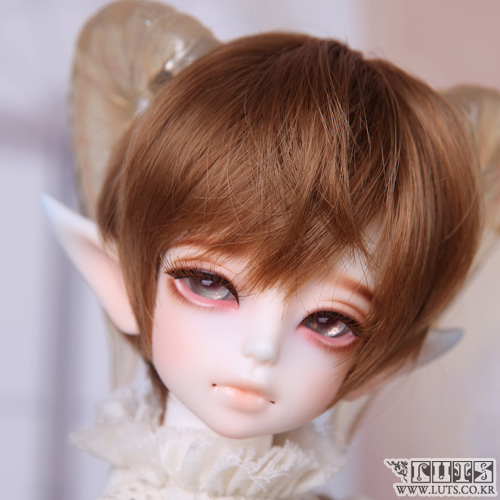 Kid Delf YUL Romance SATYR ver. Limited Full Package