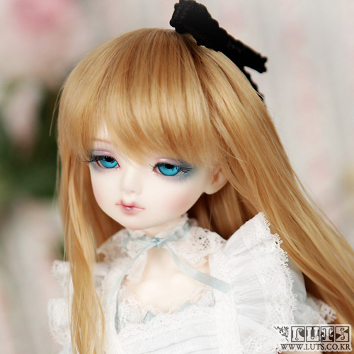 HODOO IN WONDERLAND KID DELF GIRL Limited