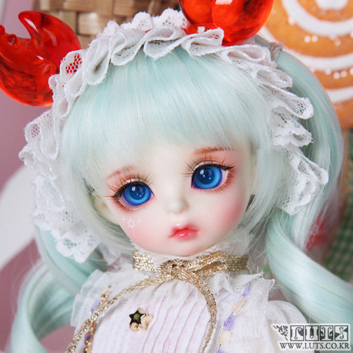 Honey Delf CREPE Cancer ver. - Zodiac Full Package Limited