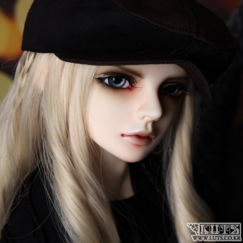 2010 SUMMER EVENT Head 2 + Senior65 Delf boy Body Limited - DOLK Shang hai show ver.