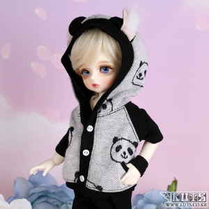 HDF Sporty set (Black)