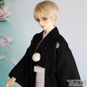 SDF65 Boy Hakama Set