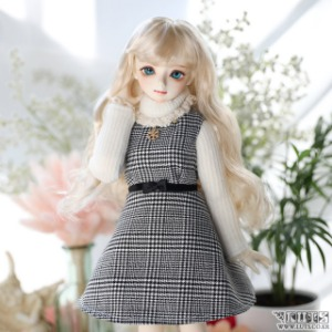 KDF Autumn Lady Set (Gray)