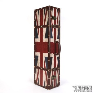 Antique Carrier L (Union Jack)