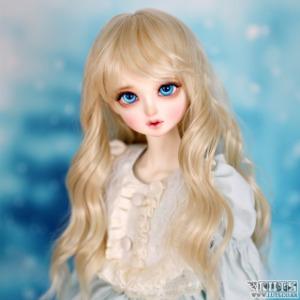 DW-511 (Misty Blond)