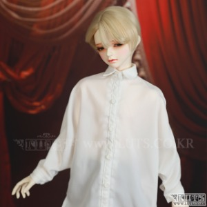 SDF65 Dolman Sleeve Shirt (White)