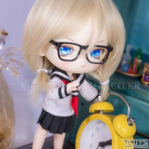 OB11 Sailor Girl Set (Black)