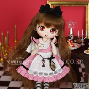 TDF20 Alice set (Pink)