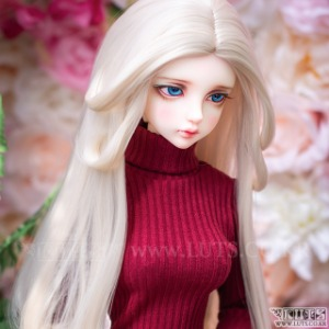DW-308 (Soft Blond)