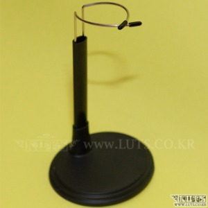 Doll Stand (S Size) (Black)