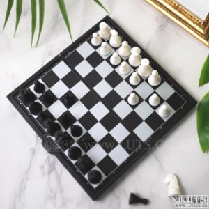 Chess game (Black/White)