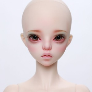 DOLLITS - SooHee Head