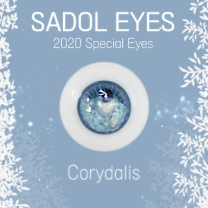 2020 Limited Eyes[Corydalis]